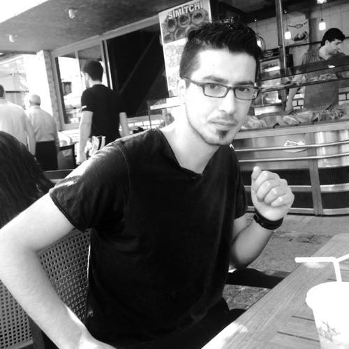 alaa jamal's avatar