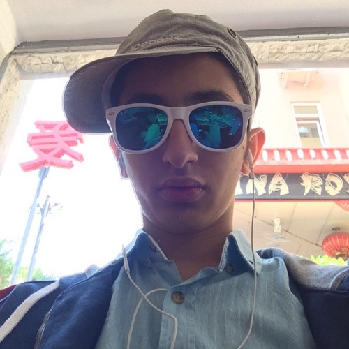 Imanjalilifard's avatar