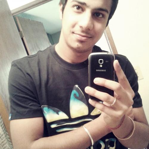 Love Preet 17's avatar