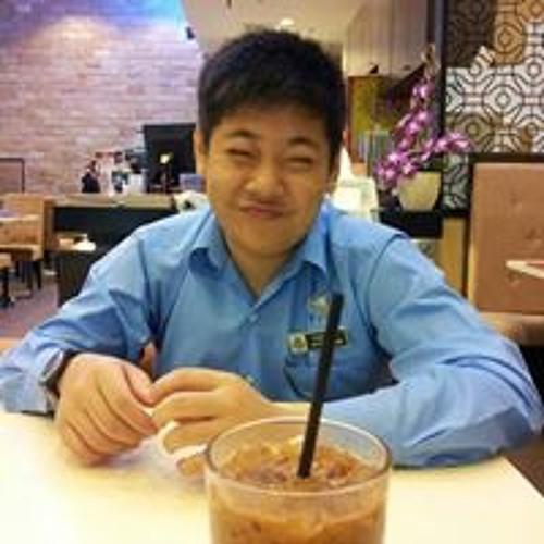 Yong Sheng Lim's avatar