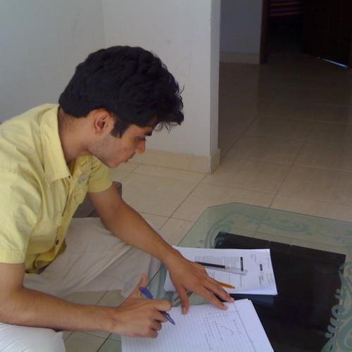 Rameez Murtaza Abbasi's avatar