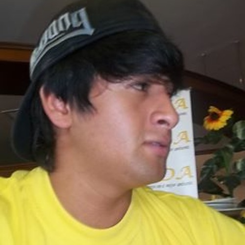 Luigi Diaz Sanchez's avatar