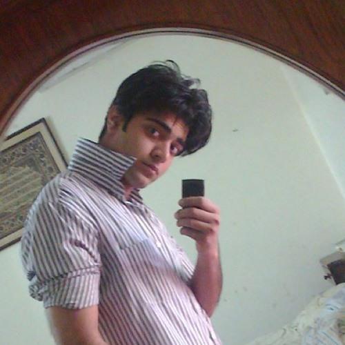 Rohail Kiyani's avatar