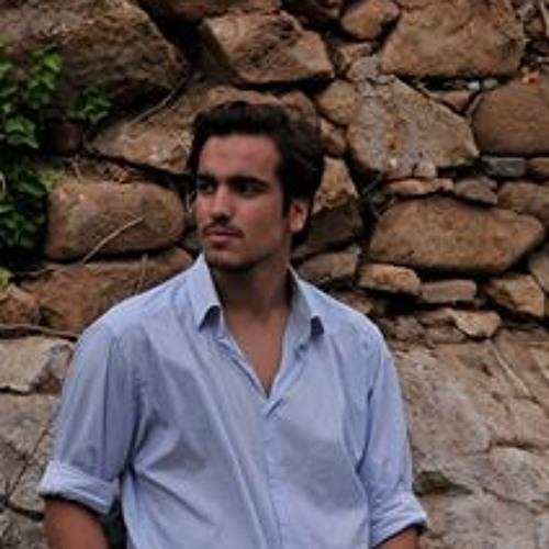 Fragkiskos Sigalas's avatar