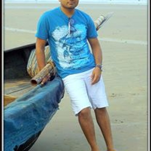 Anirban Pandit's avatar
