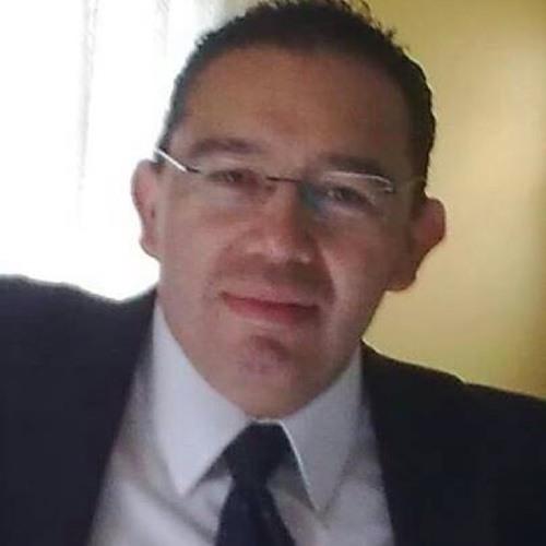 Alex Arizmendi's avatar