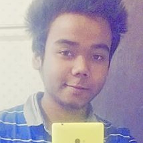 Dipong Yumlam's avatar