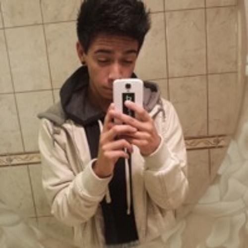 Armando Maxwell's avatar
