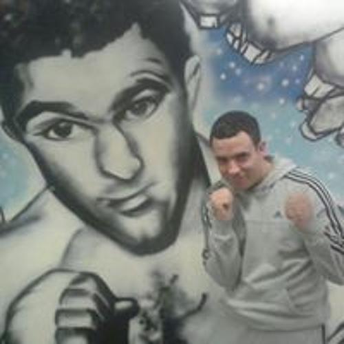 Rickie Mcintosh's avatar