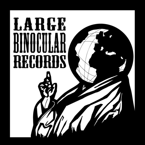 Large Binocular Records's avatar