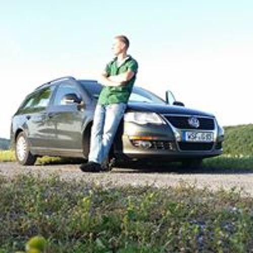 Martin Guttschus's avatar