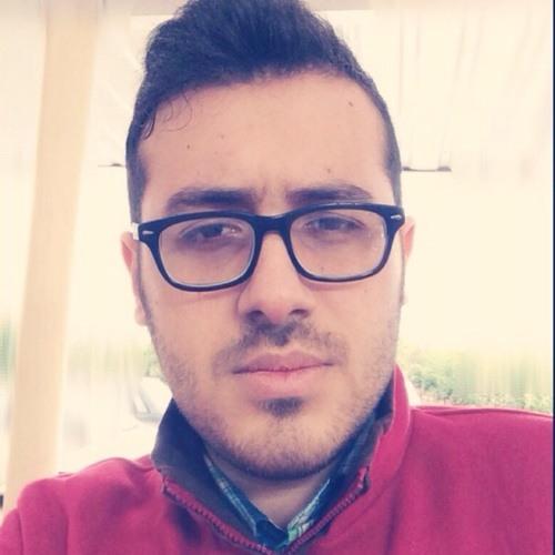 AlirezaJFA's avatar