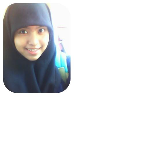 Anisya Fadhila's avatar