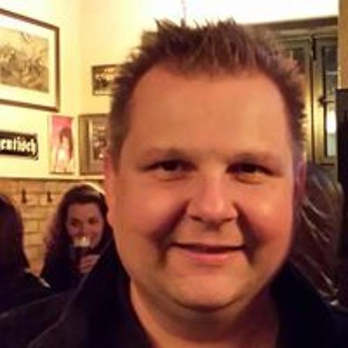 Tobias Klein 29's avatar
