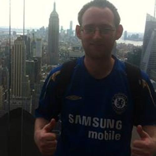 Stuart McKenna 3's avatar