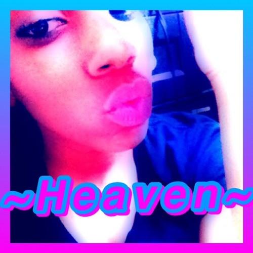 Heaven Carter's avatar