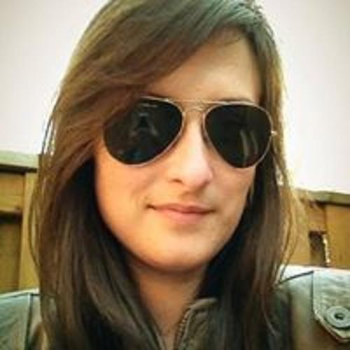 Julie Ghez's avatar