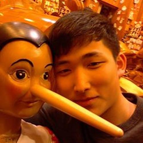 Taehyo Kim's avatar