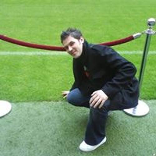 Lee Gates 5's avatar