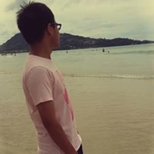Nyan Phyo 1's avatar