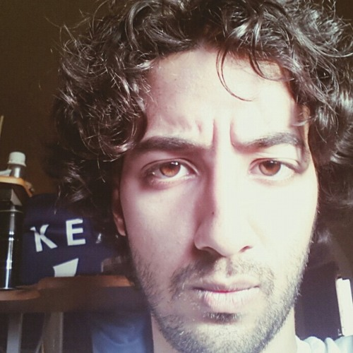 Ali Adam 3's avatar