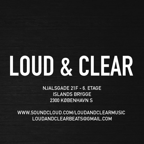 SWHN // Loud&Clear Music's avatar