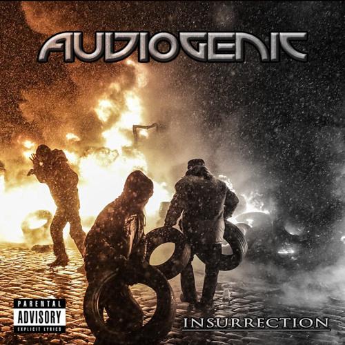 Audiogenic2014's avatar