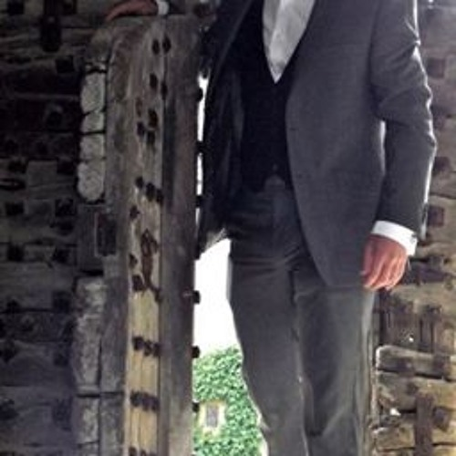 Stewart Dickson 1's avatar