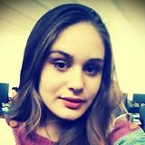 Ana-Maria Radion's avatar