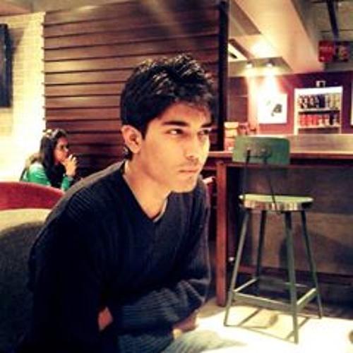 Abhay Hoshing's avatar