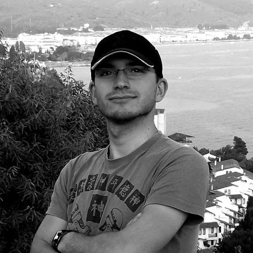 Mustafa Basaran 5's avatar