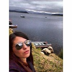 Leidy Espinosa 2