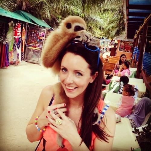 Nicole Mclellan's avatar