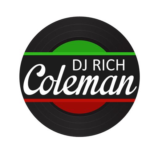 Dj Rich Coleman's avatar