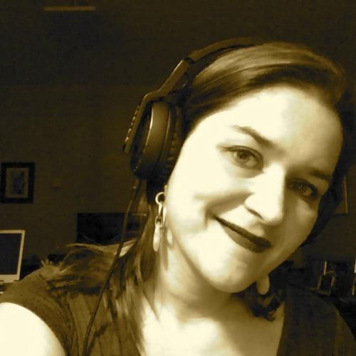 Mary Ramina's avatar