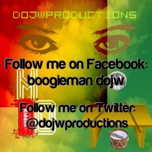 DOJW aka Boogieman's avatar