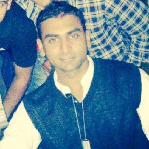Paramveer Rathore's avatar