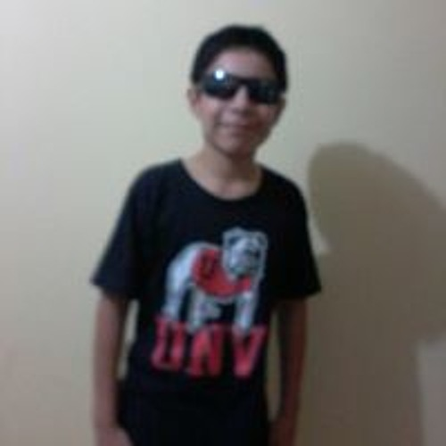 Gino Montes Salazar's avatar
