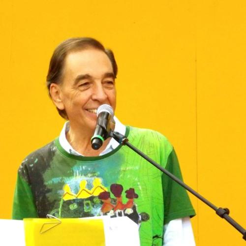 Jorge Luján. Canción poética's avatar