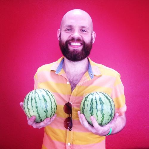 Nate Berends's avatar