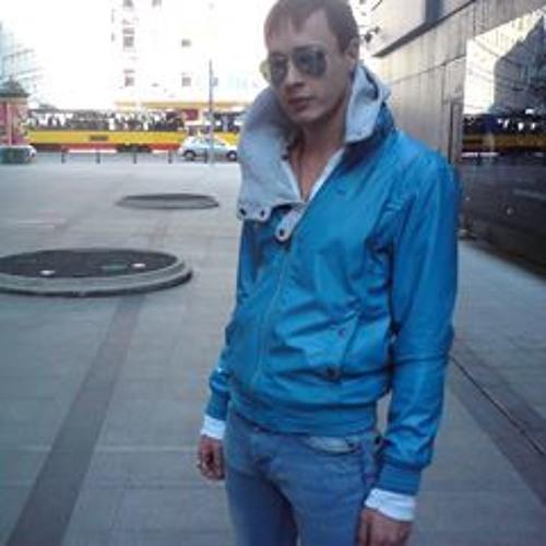 Damian Mroczkowski's avatar