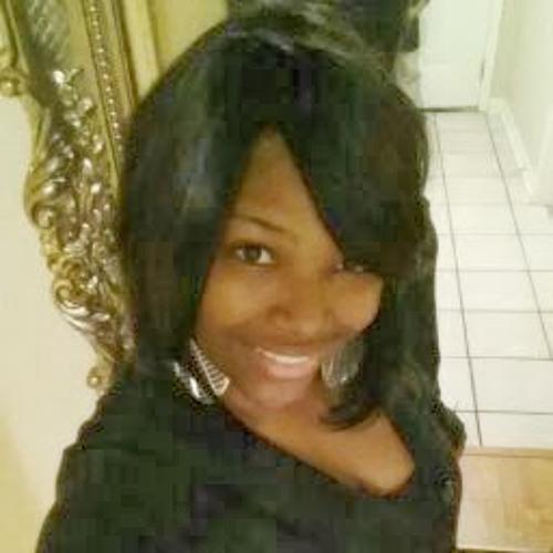 Curtneka Jones's avatar