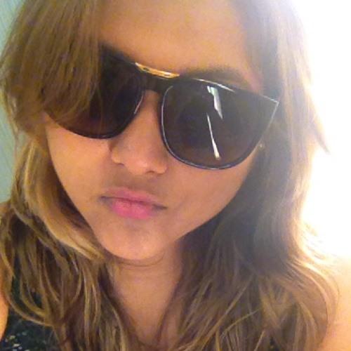 Ivette Salinas's avatar
