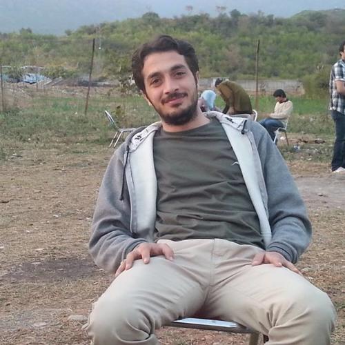 Arbab Khalid Nawaz Kasi's avatar