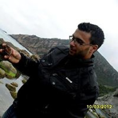 Souhail Mainsi's avatar