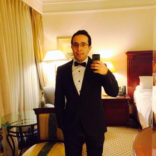 hassan hany's avatar