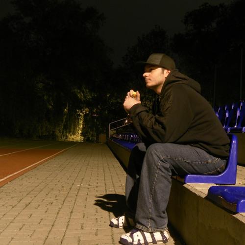 Wojtek Czarny's avatar