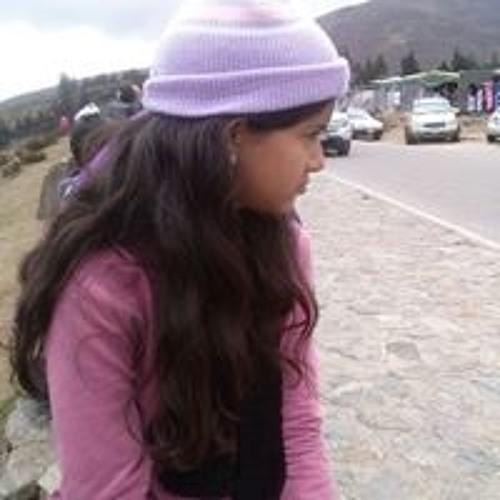 Martelena Roman's avatar