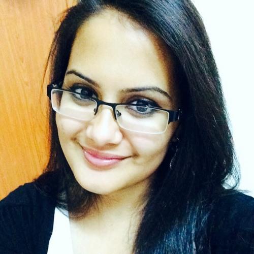 Reshmi08's avatar