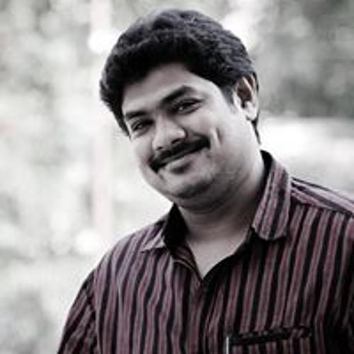 Prudhvirag Madireddy's avatar